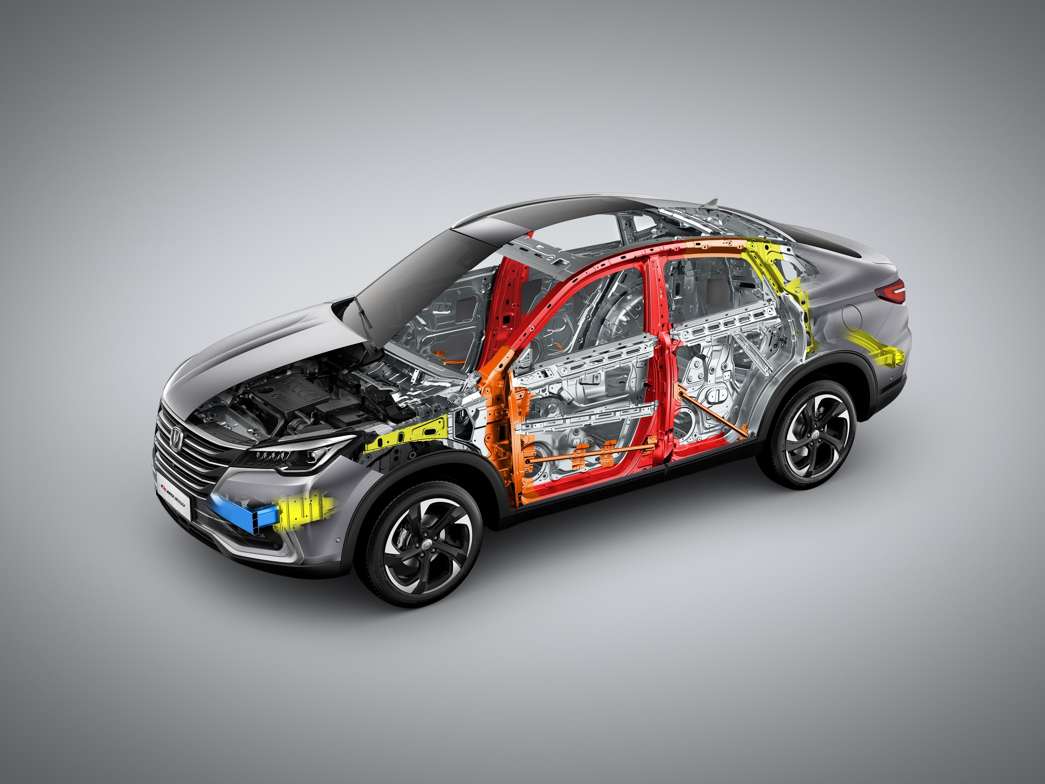 腾讯微信车载版首次公开演示 第一个又是长安汽车丨汽车产经