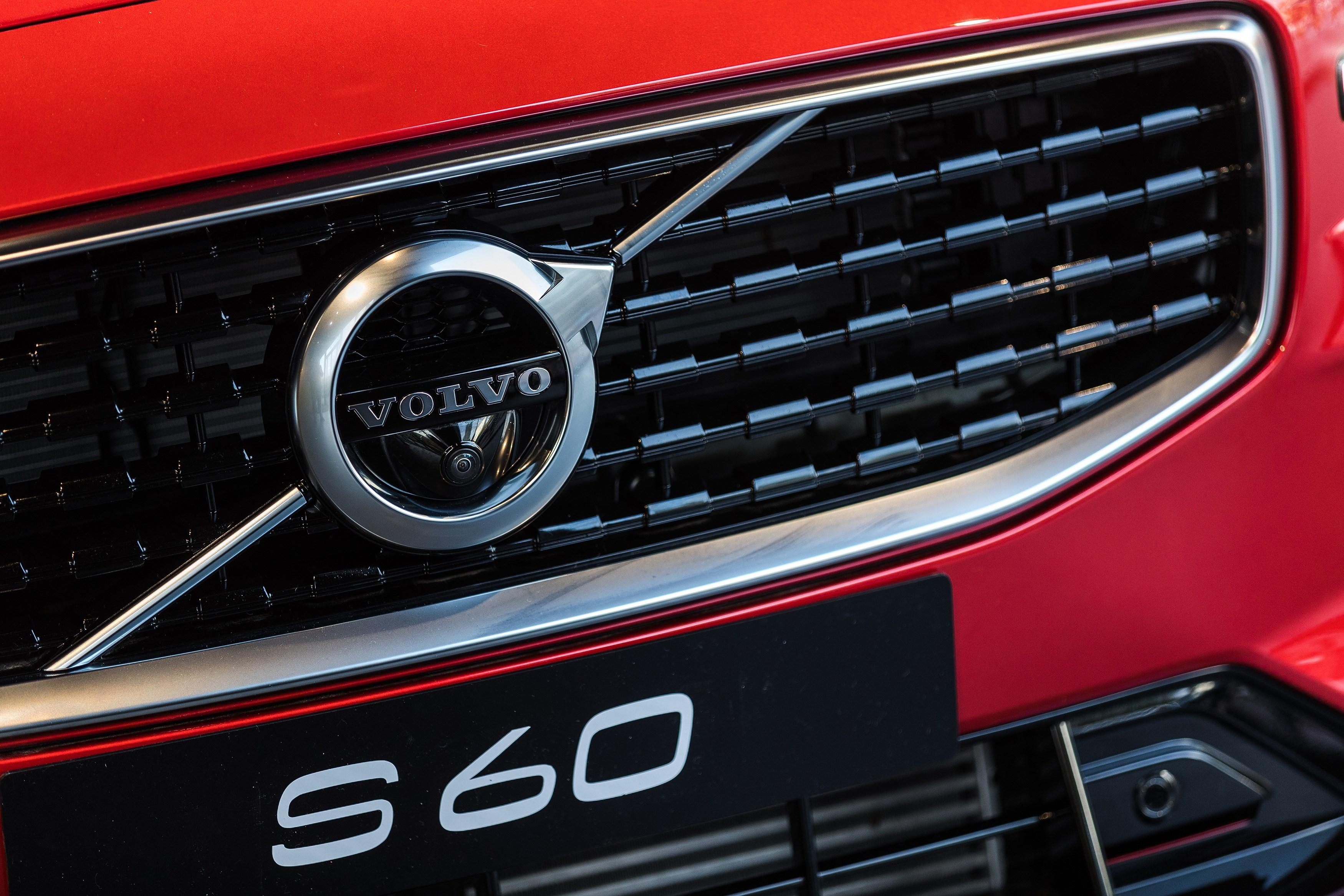 全新S60,沃尔沃的不一样 | 汽车产经