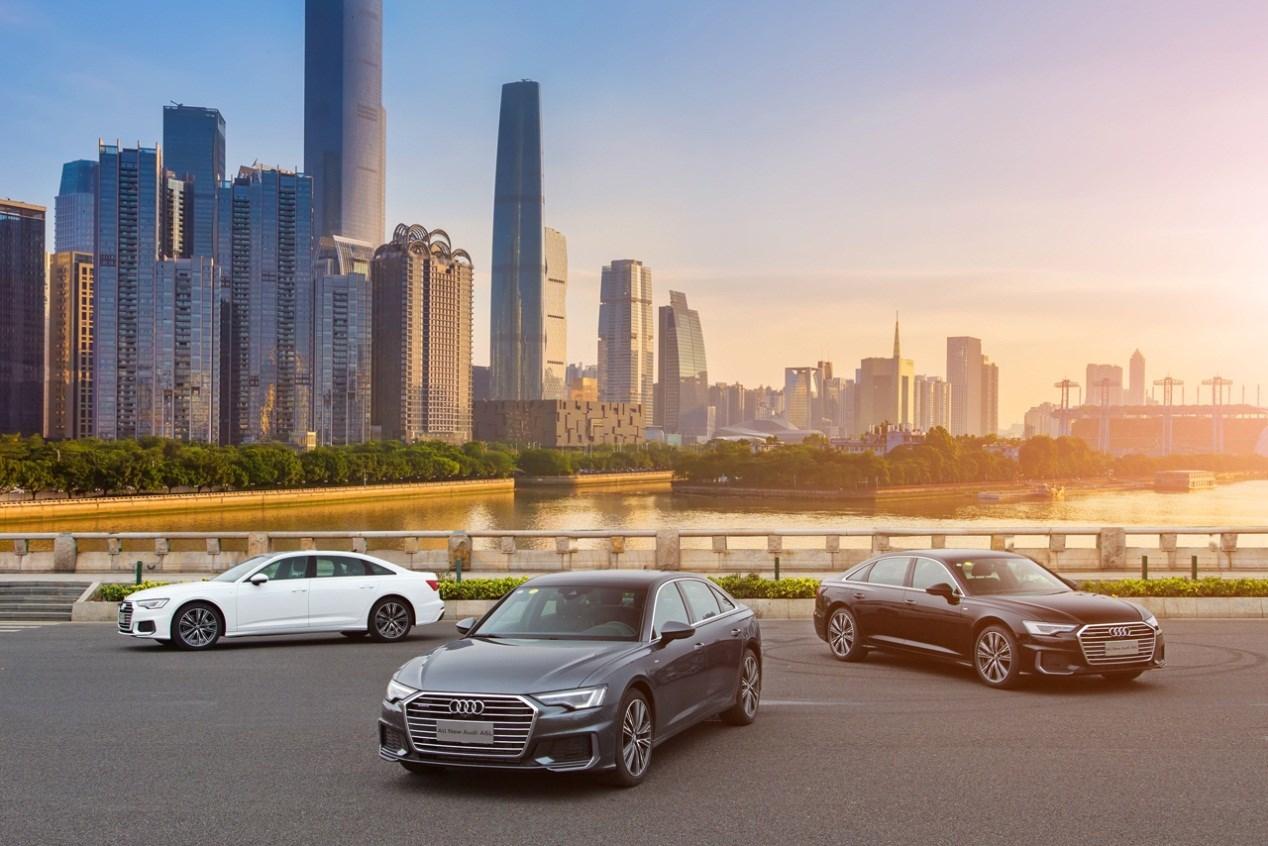 2019销量创新高 一汽-大众奥迪求稳 更求变