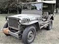1941 威利斯吉普Willys MB Jeep
