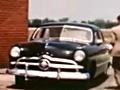 1949福特开创汽车设计的新标准