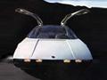 最独特的兰博基尼 1967鸥翼门Marzal
