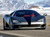 美国超级战神 SSC Ultimate Aero TT