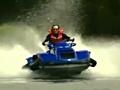 水陆两用摩托车 Gibbs Quadski