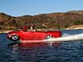 世界上行驶得最快的水陆两栖跑车
