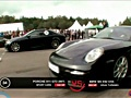 保时捷911 GT2 vs 宝马 M3 ESS