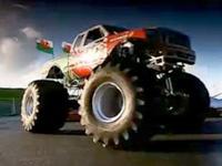 Fifth Gear体验让人热血沸腾的大脚车
