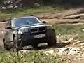 山路英雄 最能爬坡的SUV BMW X3