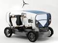 世界上首辆自主动力汽车 折衷Eclectic
