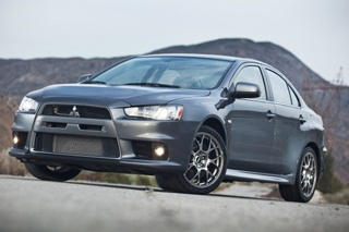 三菱在美国召回多款车型 因传动皮带缺陷