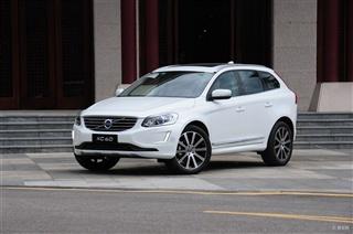 国产XC60将于11月9日上市 搭三款发动机