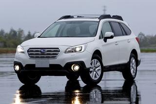 斯巴鲁广州车展阵容曝光 主力车型将亮相