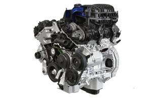 克莱斯勒将升级发动机 新增直喷/涡轮技术
