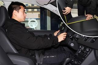 七款豪华中型SUV乘用空间体验 用事实说话