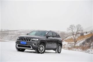 寻雪的旅程 Jeep大切诺基冬季自驾体验