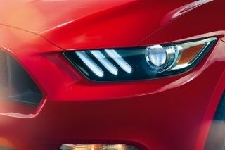 全新福特野马公布动力参数 V8更强/V6变弱