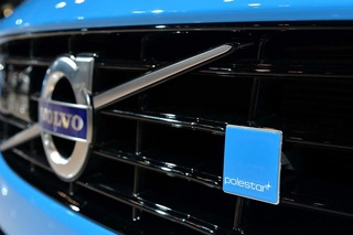 沃尔沃V60混动版动力升级 由北极星打造