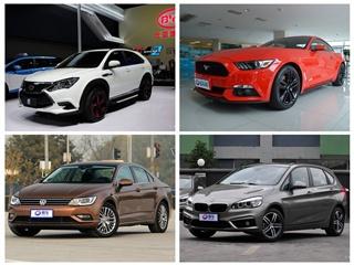 1月即将上市新车展望 亮点车型颇多