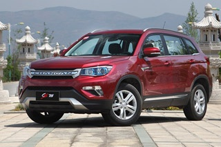2015年重点新车前瞻 自主品牌SUV篇