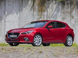 2015年8月海外车市销量榜 澳大利亚篇