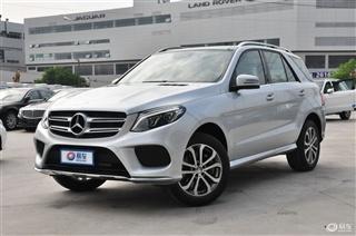 奔驰GLE级购车手册 推荐GLE 320 4MATIC