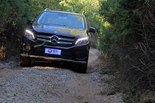 评测奔驰GLE400 统一命名 配置提升