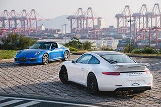 试驾保时捷911 GTS 别被情怀遮了眼