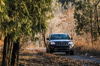 Jeep大切诺基日常体验 油耗/保养有亮点