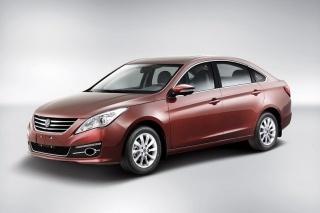 东风风行景逸S50发布2.0L车型 配法国芯
