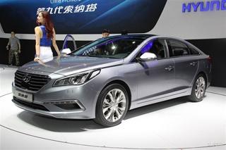 2014年韩国热销车盘点 现代起亚几乎包场