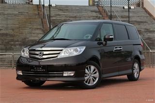 本田两年内引入4款新车 七座中型SUV领衔