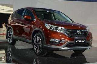 2015上海车展上市新车盘点 多达25款