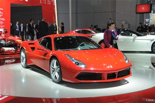 2015上海车展首发新车盘点 最热门的25款