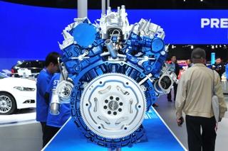 国产锐界2.7T发动机解读 因地制宜的调校