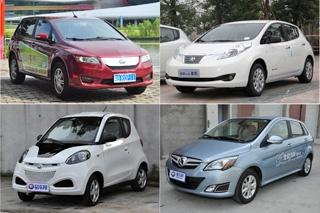 新能源车购车攻略  北上广探底价(上篇)