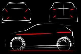 西雅特有意开发Ibiza跨界车 源自MQB平台