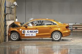 2015年度第一批C-NCAP碰撞成绩解析(上)