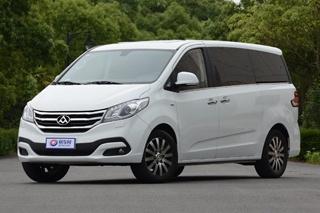 上汽大通新车计划 未来将推SUV/皮卡车型