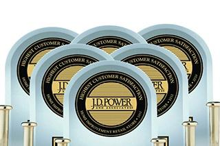 J.D.POWER 德国2014年车型质量满意度盘点