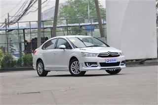 东风雪铁龙世嘉购车手册 推荐1.6L互联版