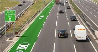 英国计划研发公路无线充电 年底开始测试
