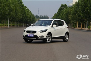 骏派D60新增一款1.5L车型 售7.19万元