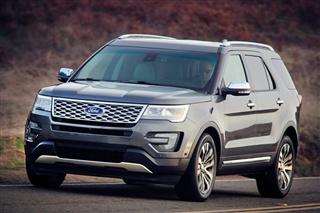 福特新款探险者预售价9月4日公布