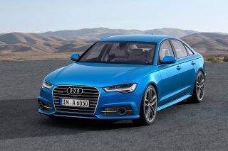 奥迪新款A6L价格泄露 售41.6万-75.8万元
