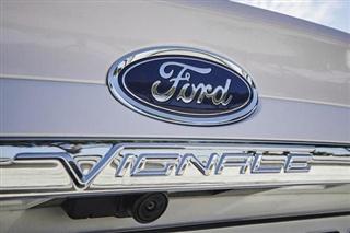 福特三款Vignale车型官图发布 更加豪华