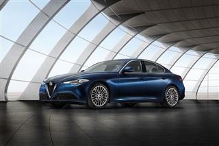 阿尔法·罗密欧Giulia新车将亮相纽约车展