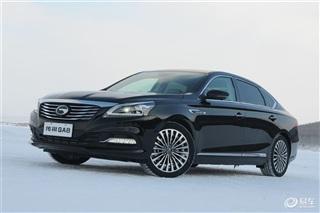 广汽传祺GA8/GS8将年内推出 面向高端市场