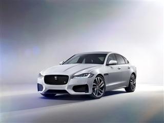 捷豹品牌是铝车身技术发展的领导者