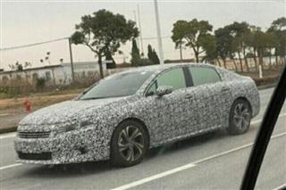 国产全新雪铁龙C6 4月北京车展全球首发