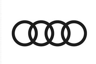 奥迪更换全新品牌LOGO 采用扁平式设计